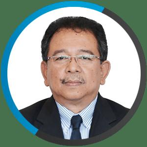Ahmad Tarmidzi bin Ramly, AMK.