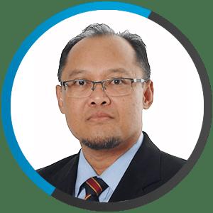 YBhg. Dato' Adnan bin Hussain