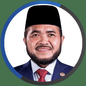 YB Dr. Nik Muhammad Zawawi bin Salleh