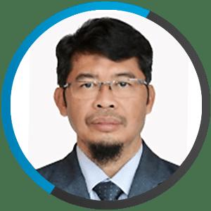YBhg. Dato' Haji Azahari bin Haji Othman