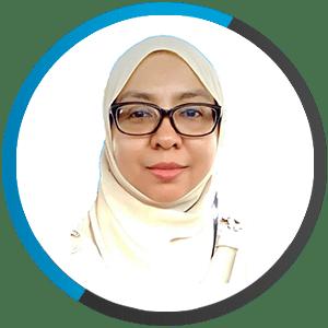 Norisma binti Mohd Ismail