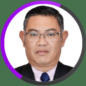 Faizal Ibrahim Bin Suhaili