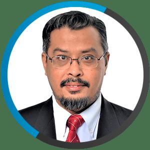 Haji Abdul Halim bin Marzuki