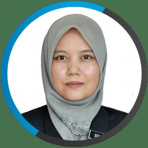 Shamila binti Zainol