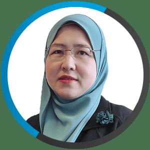 Khazlita Adzim binti Abdol Aziz @ Ismail