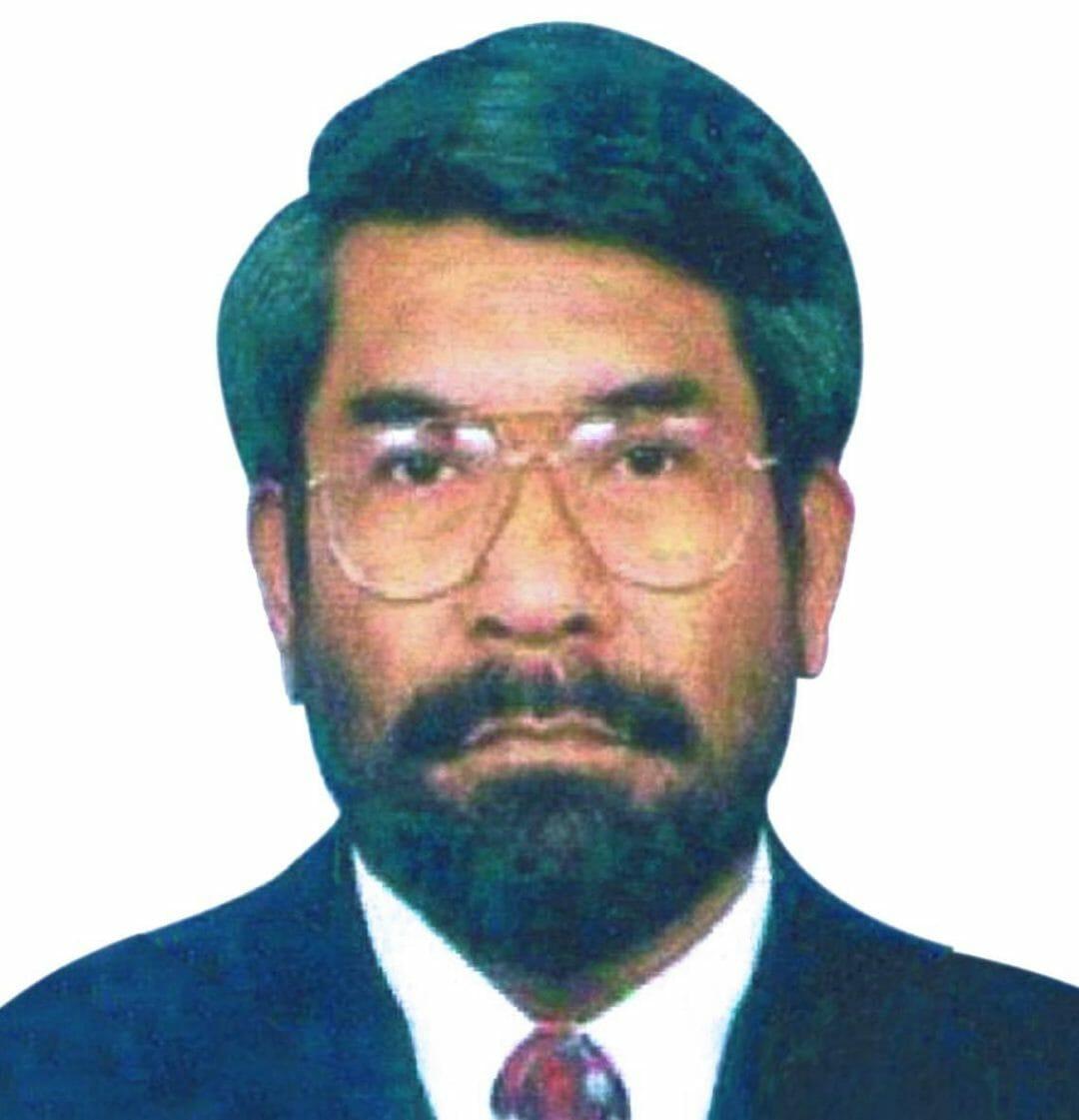 Hashim Ahmad