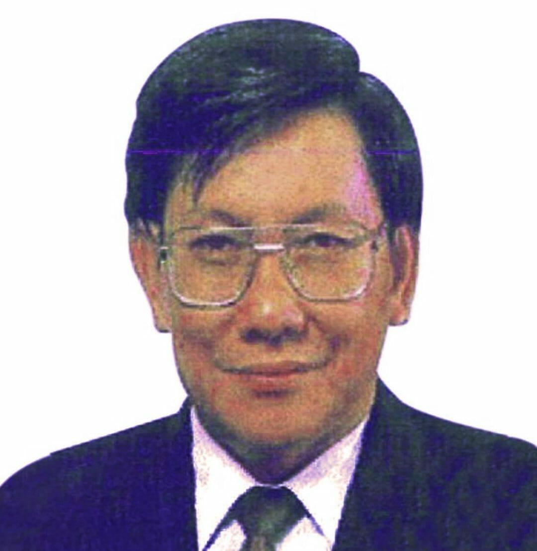 Mohd Mazlan