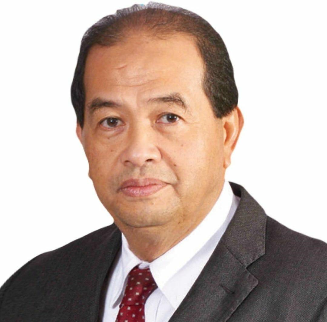 YBHG Dato Ismail