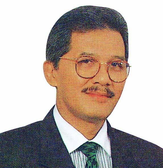 Dato Shahrom