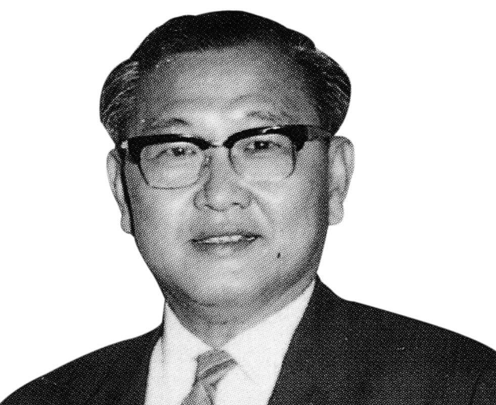 En Soong Min Kong