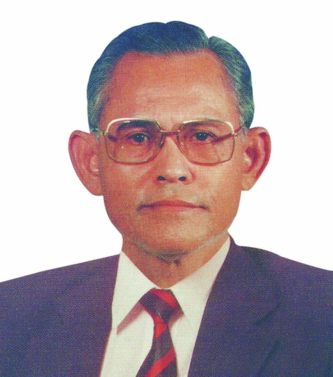 YM Tengku Dato Ubaidillah