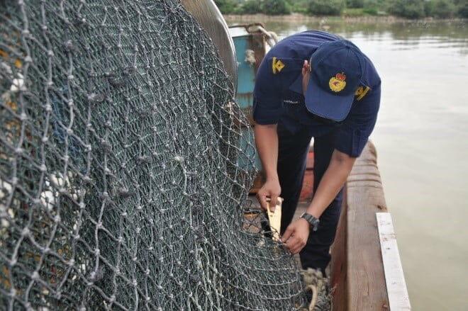 peralatan tangkap ikan