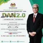 Pelancaran Dasar Agromakanan Negara 2021-2030 (DAN 2.0)